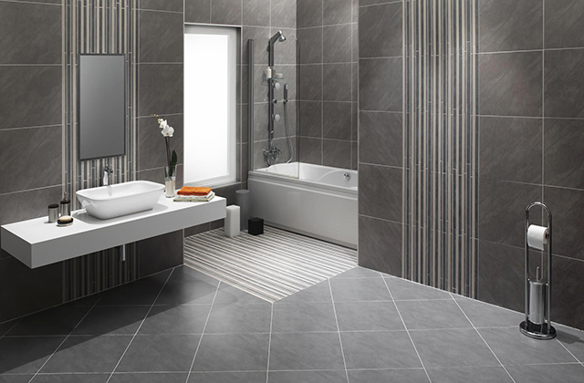 Modern Bathroom Design Some Tips