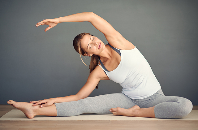 10 Best Benefits of Pilates Exercise