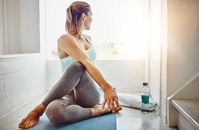 Aero Pilates Helps You Have A Perfect Shape!