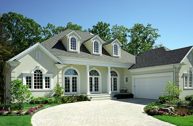 How Much Does a Concrete Driveway Cost?
