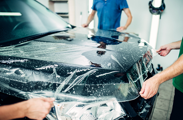 Get Estimates Before You Agree To Any Auto Repair