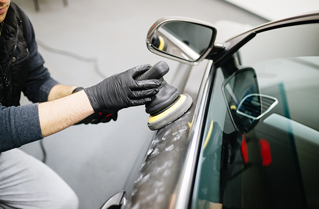 Things to Look For in a Car Paint Supplier?