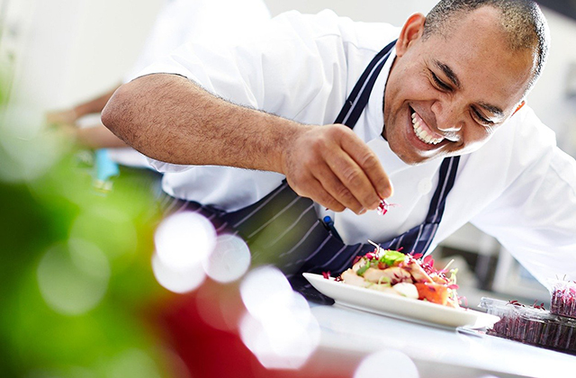 Why You Should Use a Professional Catering Company to Cater Your Event?