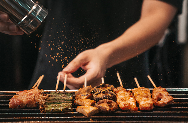 How Your BBQ Meat Can Get Tough When Smoking